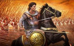 Александр Великий фото