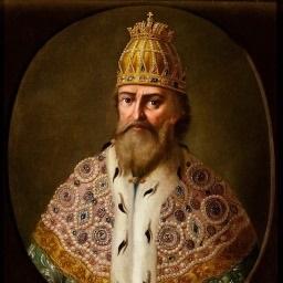 Иван IV Васильевич фото