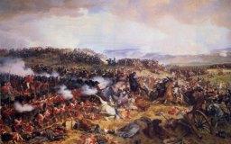 Французский бог войны Наполеон Бонапарт
